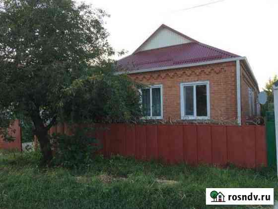 Дом 110 м² на участке 7.5 сот. Тбилисская