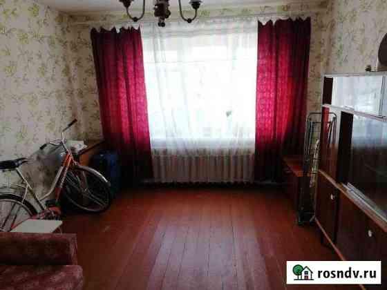 2-комнатная квартира, 46 м², 1/5 эт. Чупа