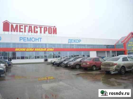 Торговое помещение в гм Мегастрой, 41.5 кв.м. Саранск
