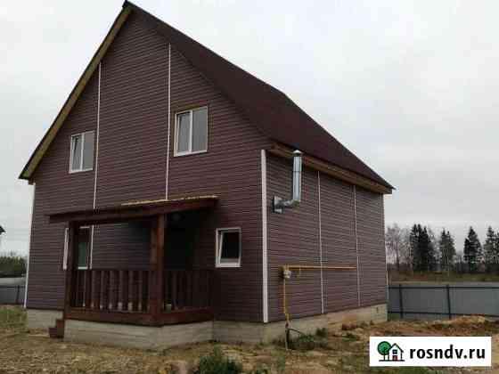Дом 150 м² на участке 6.2 сот. Отрадное