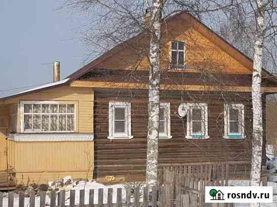 Дом 80 м² на участке 22 сот. Малая Вишера