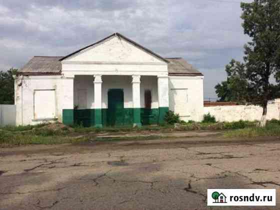 Здание Советская