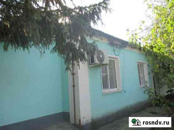 Дом 75 м² на участке 10 сот. Донское