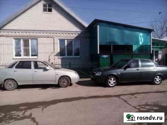 Дом 58.2 м² на участке 6.6 сот. Новопавловск