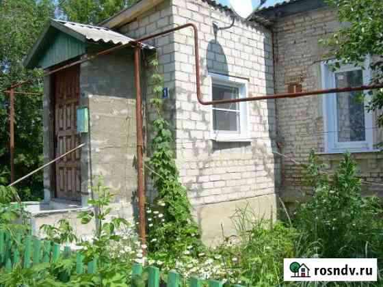 3-комнатная квартира, 49 м², 1/1 эт. Горшечное