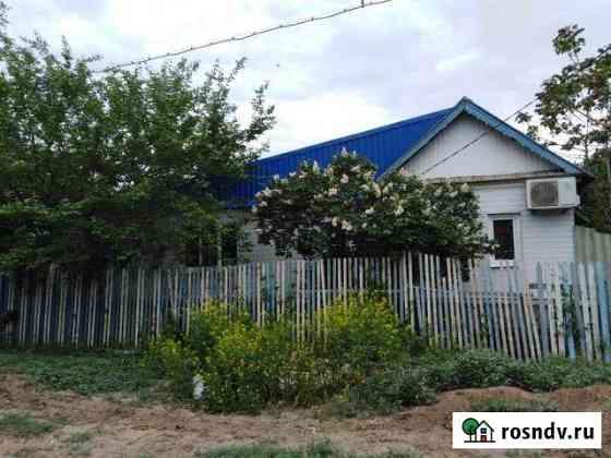 Дом 100 м² на участке 6 сот. Красные Баррикады
