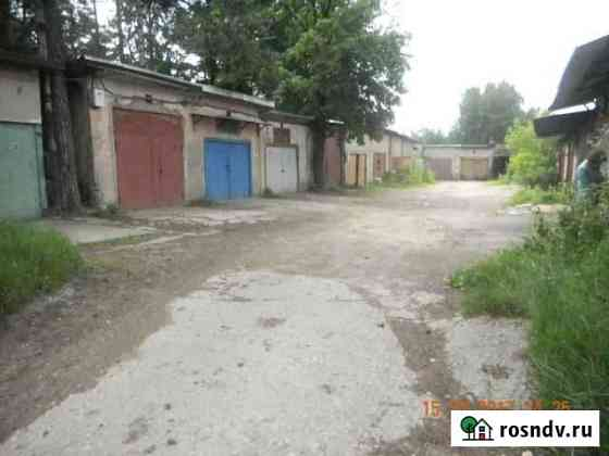 Гараж 25 м² Обнинск
