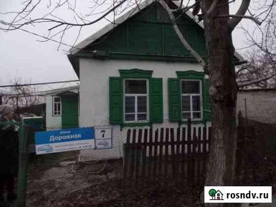 Дом 50 м² на участке 50 сот. Черноерковская