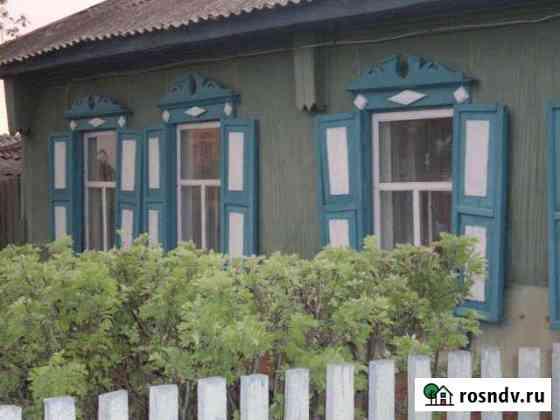 Дом 29 м² на участке 9 сот. Татарск