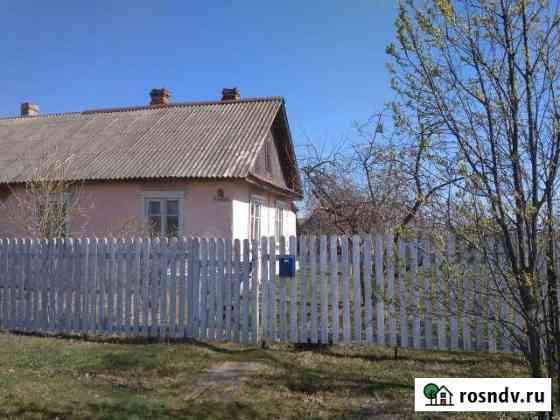 Дом 46 м² на участке 6 сот. Юрьевец