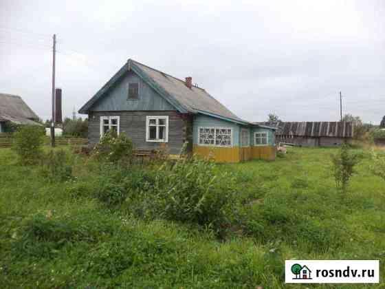 Дом 71 м² на участке 12 сот. Ильинско-Подомское