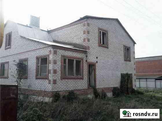 Дом 205.9 м² на участке 11.5 сот. Калининская