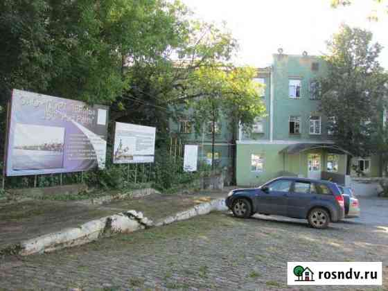 Машиноместо >30 м² Пермь