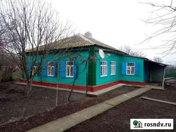 Дом 56 м² на участке 17 сот. Екатериновка