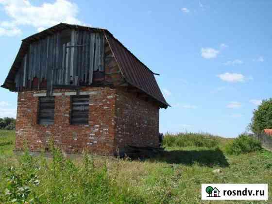 Дом 30 м² на участке 20 сот. Юрьев-Польский