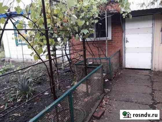 Дом 50 м² на участке 34 сот. Ивановская