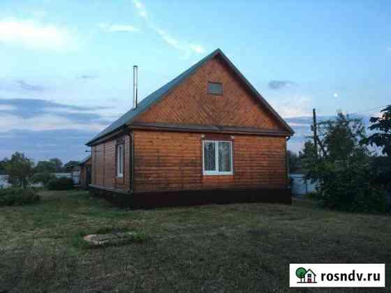 Дом 60 м² на участке 15 сот. Старое Шайгово