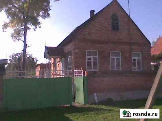 Дом 45 м² на участке 8 сот. Терек
