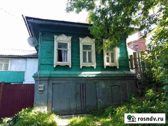 Дом 106 м² на участке 5 сот. Балашов