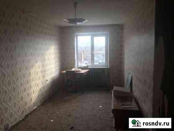 2-комнатная квартира, 42 м², 2/2 эт. Сычево