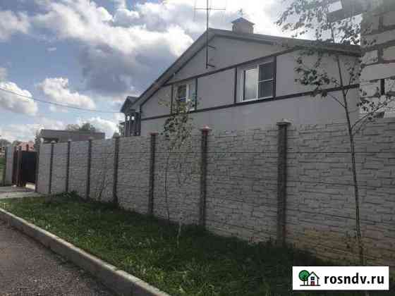 Коттедж 298 м² на участке 12.5 сот. Красногорск