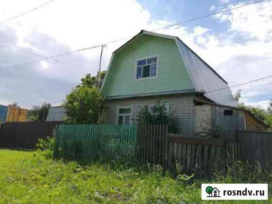Дом 60 м² на участке 6 сот. Зеленодольск