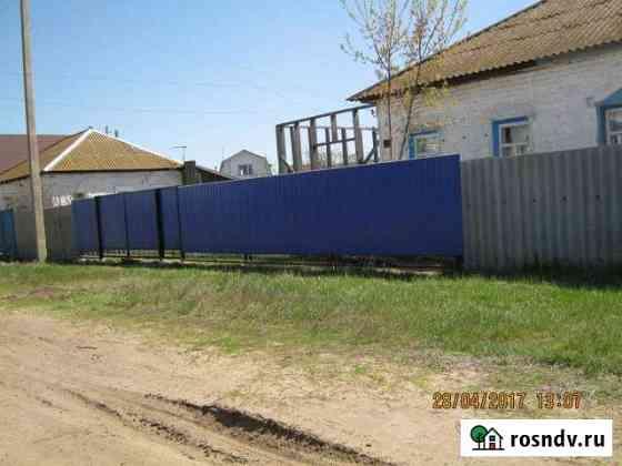 Дом 32.1 м² на участке 4 сот. Николаевск