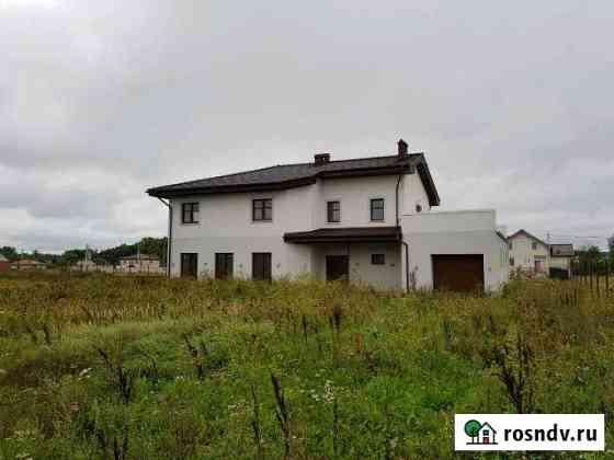 Дом 220 м² на участке 20 сот. Южный