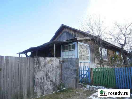 Дом 55.2 м² на участке 17 сот. Большая Мурта
