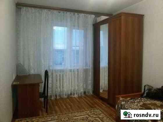 Комната 14 м² в 3-ком. кв., 9/9 эт. Хабаровск
