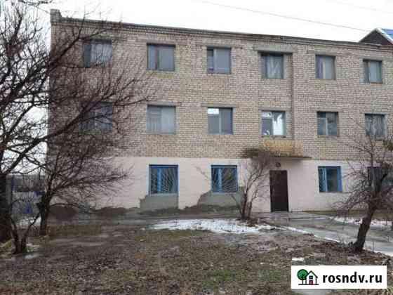 Помещение свободного назначения Котельниково