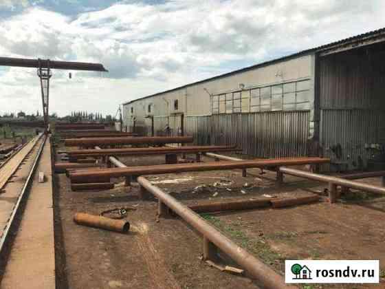 Продам производственную базу 4402 кв.м Воскресенск