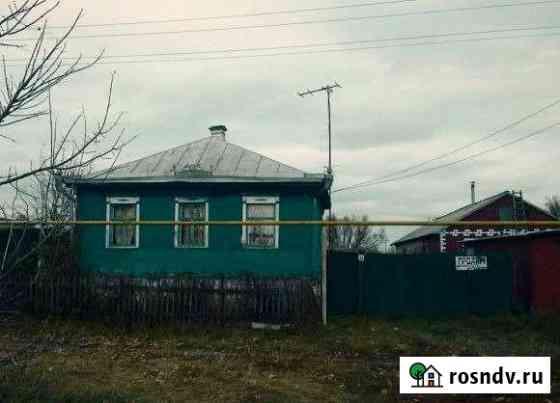 Дом 60 м² на участке 25 сот. Лосево