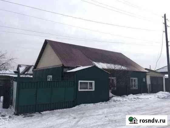 Дом 170 м² на участке 8 сот. Кызыл