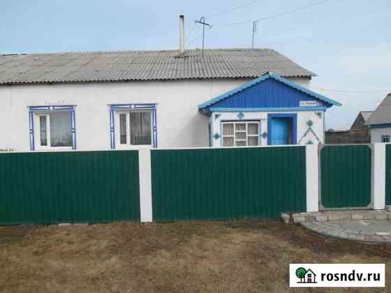 Дом 85.6 м² на участке 8 сот. Ребриха