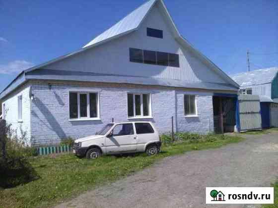 Дом 96.6 м² на участке 14 сот. Красногорский