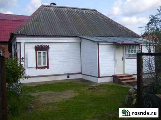Дом 46 м² на участке 14 сот. Ижевское
