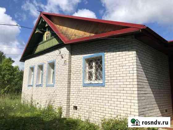 Дом 140 м² на участке 15 сот. Козлово