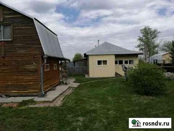 Дом 30 м² на участке 15 сот. Зональное