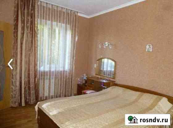 Дом 132 м² на участке 12 сот. Багаевская
