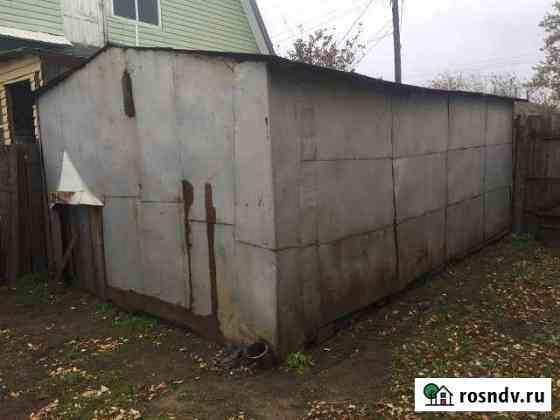 Дом 80 м² на участке 25 сот. Нерчинск