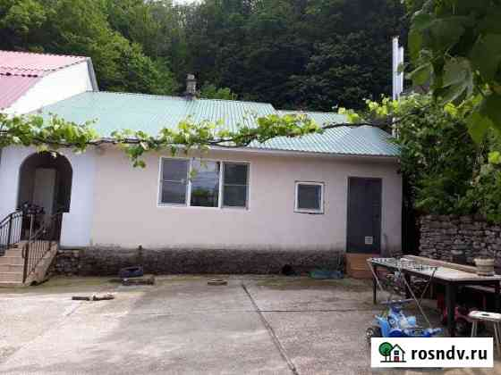 Дом 115 м² на участке 4.5 сот. Горное Лоо