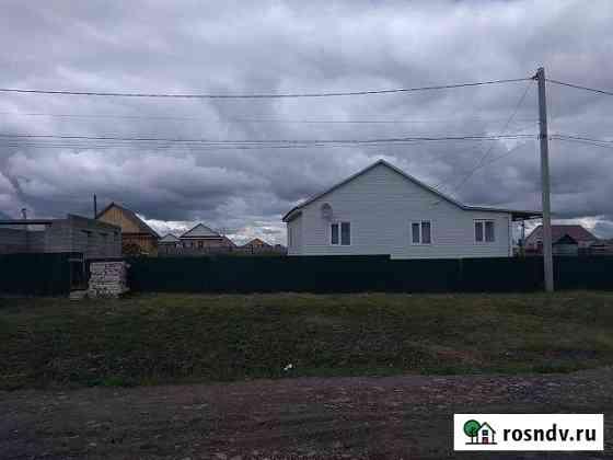 Дом 74.1 м² на участке 17 сот. Буздяк