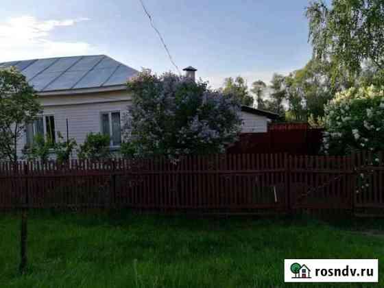 Дом 59 м² на участке 18 сот. Вознесенское