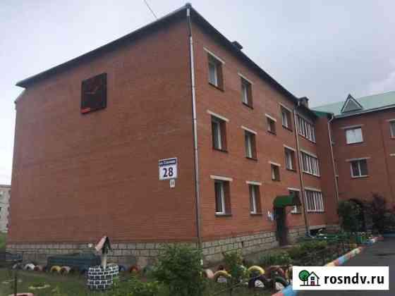 3-комнатная квартира, 59 м², 1/3 эт. Карасук