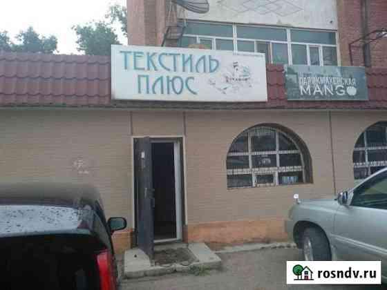 Помещение свободного назначения, 60 кв.м. Забайкальск