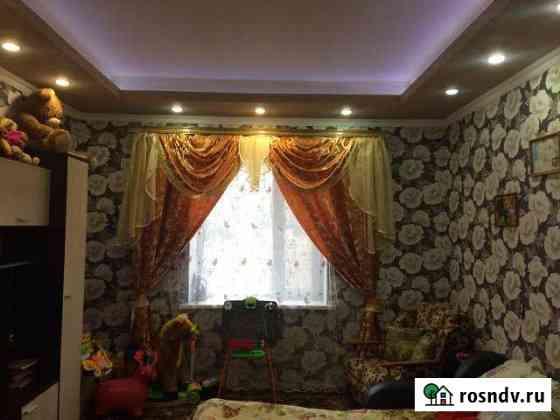 1-комнатная квартира, 31 м², 1/1 эт. Ковалевское