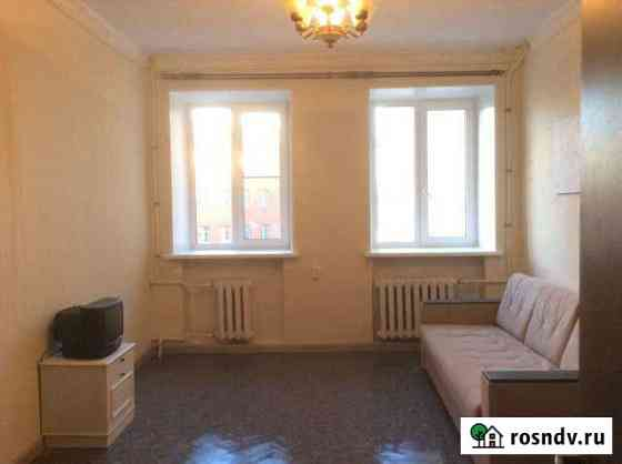 Комната 18 м² в 5-ком. кв., 4/5 эт. Посьет
