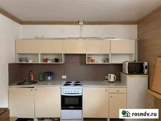 1-комнатная квартира, 35 м², 1/4 эт. Южный