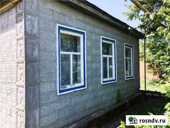 Дом 59.8 м² на участке 25 сот. Старовеличковская